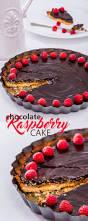 chocolate raspberry dessert paleo chocolate raspberry cake lowcarblab