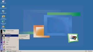windows millennium edition me u2013 overview and features