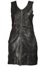 carla du nord leather dress from carla du nord a brand you can wear