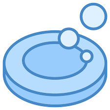 soap bubble icon free png and svg download