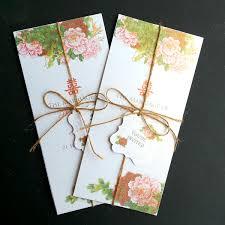 vintage chinese themed wedding invitation card craftyfarms com