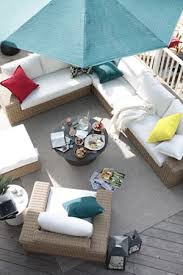 Sunbrella Outdoor Rugs Another View Of The Sectional Style Newport Modular Right Arm