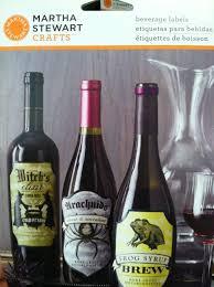 halloween wine labels seasonal wines winepugnyc