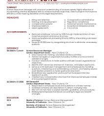 best resume layout hr generalist hr generalist resume sle india senior best good human resources