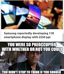 Smartphone Meme - tfw smartphones have higher res than your monitor by nexonoid