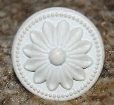 White Shabby Chic Furniture by Shabby Chic Knobs Ebay