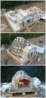 Diy Backyard Pizza Oven by Best 25 Pizza Oven Outside Ideas On Pinterest Gas Pizza Oven