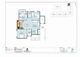 West Wing Floor Plan Mana Uber Verdant In Sarjapur Bangalore Project Overview Unit