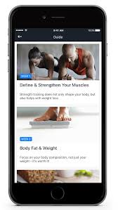 strength training nutrition guide got questions about results we have answers