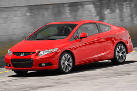 custom honda civic si 2013 honda civic si first test motor trend