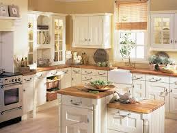 cuisine provencale avec ilot cuisine provencale avec ilot 4 cuisine blanche style ancien bois