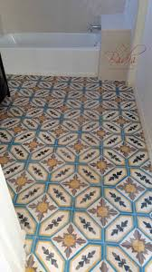 moroccan bathroom floor tiles moroccan tiles los angeles