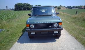 Classic Range Rover Interior Find Land Rover Range Rover Classic For Sale On Jamesedition