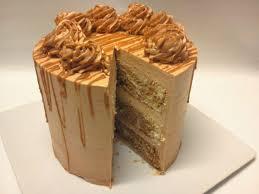 cakes delivered cappuccino supreme layer cake
