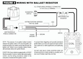 mallory magnetic breakerless distributor wiring diagram mallory