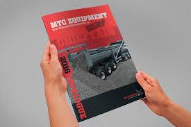 mtc equipment serving agriculture infrastructure u0026 road