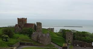 dover castle may 15th 2017