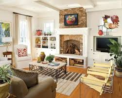 Built In Bookshelves Around Fireplace by Built Ins Around Fireplace Houzz