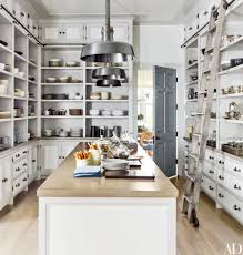 Architectural Digest Kitchens by Kitchen Pantry Ideas For A Seriously Stylish And Organized Space