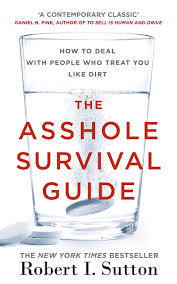 the survival guide how to deal with people who treat you