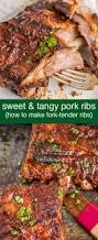 25 best ideas about oven pork ribs on pinterest bbq ribs oven