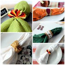 thanksgiving 2014 dinner ideas 5 thanksgiving napkin ring ideas the country chic cottage