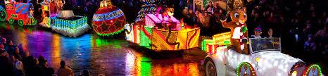 parade of lights branson mo rudolph s light parade at silver dollar city