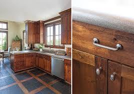 copper backsplash for kitchen copper backsplash in the kitchen the cottage journal