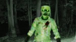 halloween horror nights reddit 3 true scary weird creatures in the forest from reddit youtube