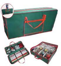 Christmas Tree Decorations Storage Bag by Christmas Tree Storage Bag Home Storage Bags Ebay