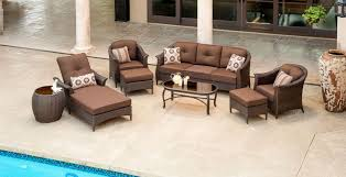 horrible lazy boy wicker recliners tags lazy boy patio furniture