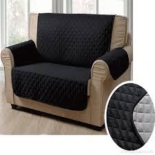 couverture de canapé haute qualité imperméable à l eau housse de canapé pour chien