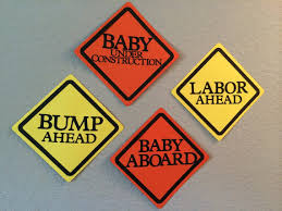 construction baby shower construction baby shower theme signs yellow orange