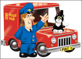 postman pat u0027s 30th birthday brinkofbedlam