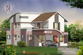 8000 Sq Ft House Plans Simple 2500 Square Foot House Plans Sq Ft Rendering Kerala Home