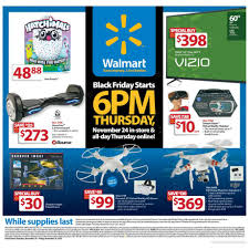 target black friday flier walmart u0027s black friday 2016 doorbuster ad circular released