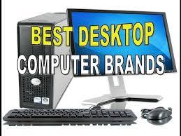 Best Desk Top Computer Top 5 Best Desktop Computer Brands In India 2016 17 Youtube