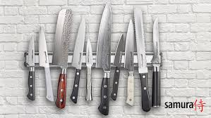 what kitchen knives do i need samura high quality kitchen knives professional chef knife