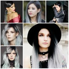 ombre hair color ideas and trends for 2017 intended for ombre