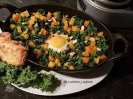 comment cuisiner le chou kale recettes de kale et poêlée