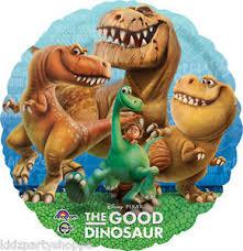 disney the dinosaur 17 mylar balloon birthday supplies