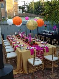 Wedding Planners In Los Angeles Silver Charm Events Your Big Fat Backyard Wedding Los Angeles