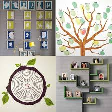 modern family tree ideas popsugar