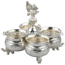 silver items handicrafts and gift items manufacturer from bengaluru mobile site