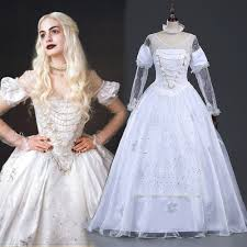 popular the white queen costume buy cheap the white queen