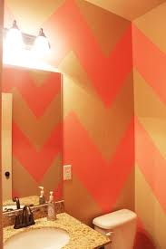 college bathroom ideas best 25 chevron bathroom ideas on pinterest turquoise bathroom