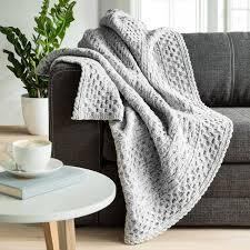 plaid en cachemire acheter plaid en tricot aran irelands eye en ligne pas cher