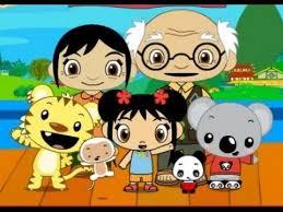 ni hao kai lan u0027s trip china nick jr cartoon video