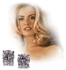 diamond stud earrings for women diamond stud earrings in atlanta atlanta diamond studs diamond