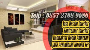 0857 2708 9686  Jasa Interior Design  Interior Wallpaper Jakarta
